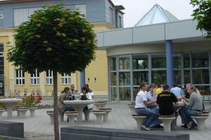 Mensa Großenhainer Straße 57