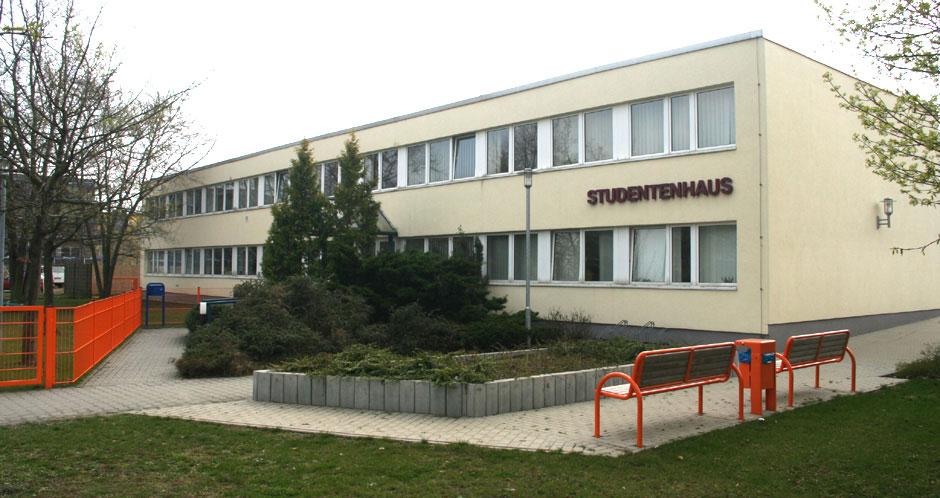 Studentenhaus Cottbus